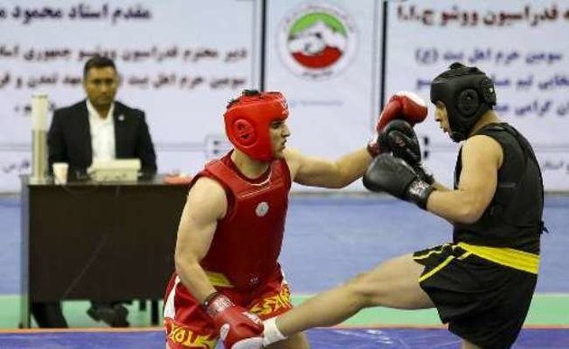 مسابقات جهانی کونگفو و بلاتکلیفی ایران/ جدال دو فدراسیون داخلی