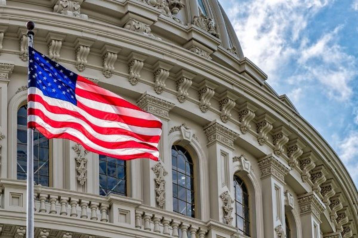 بمبگذاری در واشنگتن در جریان آشوبهای کنگره