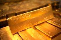 توقف روند صعودی دو روزه طلای جهانی