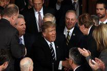 ترامپ تصمیم خروج یا ماندن آمریکا در برجام را بر عهده کنگره خواهد گذاشت