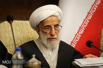 ایران با امدادهای غیبی از توطئه آمریکا سربلند بیرون خواهد آمد