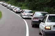 آخرین وضعیت جوی و ترافیکی جاده ها در 13 اردیبهشت 98