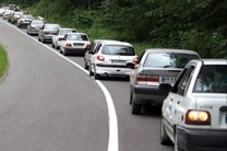 آخرین وضعیت جوی و ترافیکی جاده ها در 15 اسفند 97