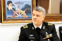 نیروی دریایی یک دژ برای اقتدار و توسعه نظام است