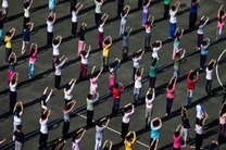 """اختصاص ۹ ساعت """" ورزش """" و """" سلامت """" برای دانشآموزان متوسطه دوم"""