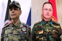 بازداشت های نظامیان ترکیه به افغانستان نیز رسید