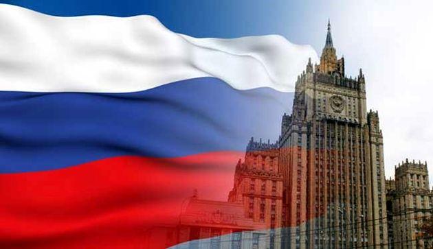 وزارت دفاع روسیه کشته شدن نیروهای خود در سوریه را تکذیب کرد