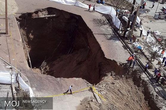 کشف یک جسد کارگر از آوار انفجار شهران