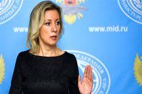 روسیه از آمریکا خواست، دست از اشتباهات خود بردارد
