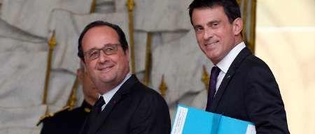 محبوبیت رئیس جمهور فرانسه باز هم کاهش یافت