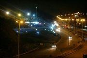 تیراندازی در پارک کودک سنندج