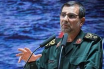 تغییر فرمانده کل سپاه هیچ ارتباطی به تصمیم اخیر آمریکا ندارد