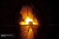 سوریه نیمی از موشک های اسرائیل را سرنگون کرد