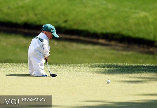 بازی گلف احتمالا به آسیب لگنی و مفاصل تخم مرغی شکل منجر می شود