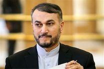 حرف های سخیف وزیر امور خارجه بحرین ارزش پاسخگویی ندارد