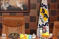 دانش رئیس شورای شهر بندرعباس شد