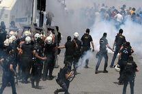 سونامی بازداشت در ترکیه فروکش نکرده است