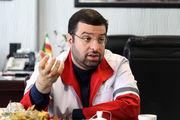 کمک فدراسیون جهانی صلیب سرخ به بیماران خاص ایران