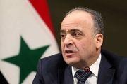 نخست وزیر سوریه به تهران سفر می کند