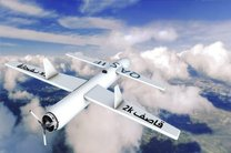 حمله پهپادی یمن به پایگاه هوایی ملک خالد