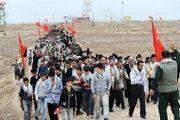 آغاز ثبت نام اردوی راهیان نور در اردبیل