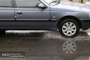 ثبت ۳۱۸.۳ میلی متر بارش در کشور از ابتدای سال آبی 97-98 تاکنون