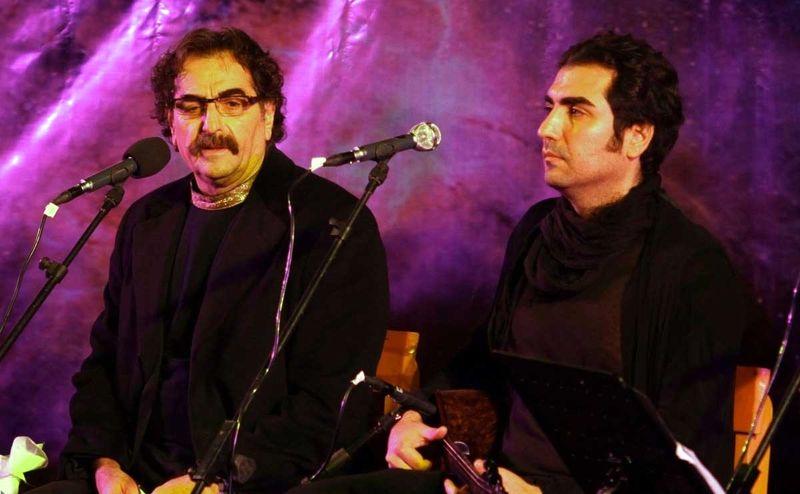 کنسرت حافظ ناظری 10 تیر در ارومیه برگزار می شود/ زمان و مکان برگزاری کنسرت ناظری در ارومیه