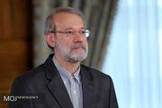 لاریجانی درگذشت نماینده رامهرمز و رامشیر را تسلیت گفت