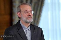 استیضاح علی لاریجانی به کمیسیون آییننامه داخلی مجلس تقدیم شد