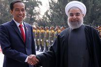 موافقتنامه تجارت ترجیحی ایران و اندونزی تا پایان ۲۰۱۷ نهایی میشود