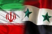 تاکید اردکانیان بر اجرای مفاد تفاهمنامه مشترک همکاریهای آبی ایران و سوریه
