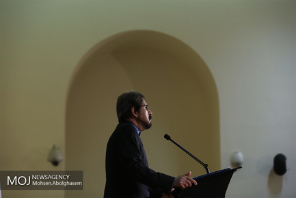 نشست خبری سخنگوی وزارت امور خارجه -  ۱۴ آبان ۱۳۹۷