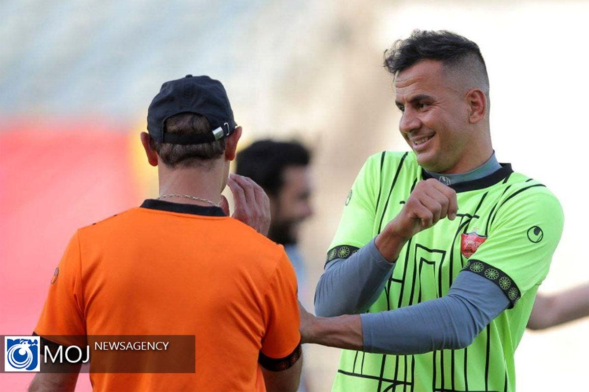 برگزاری مرحله نیمه نهایی و فینال جام حذفی بعد از پایان رقابت های لیگ برتر
