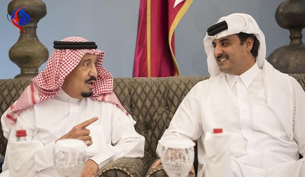 مقام قطری: محاصره قطر غیرقانونی است