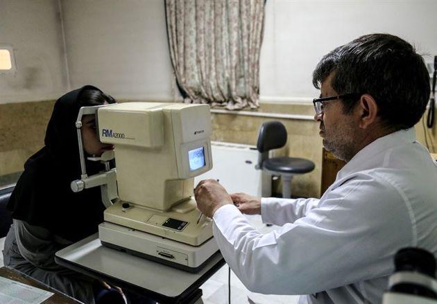 اجرای غربالگری بیناییسنجی کودکان در ۳۳۰ مرکز در استان گلستان