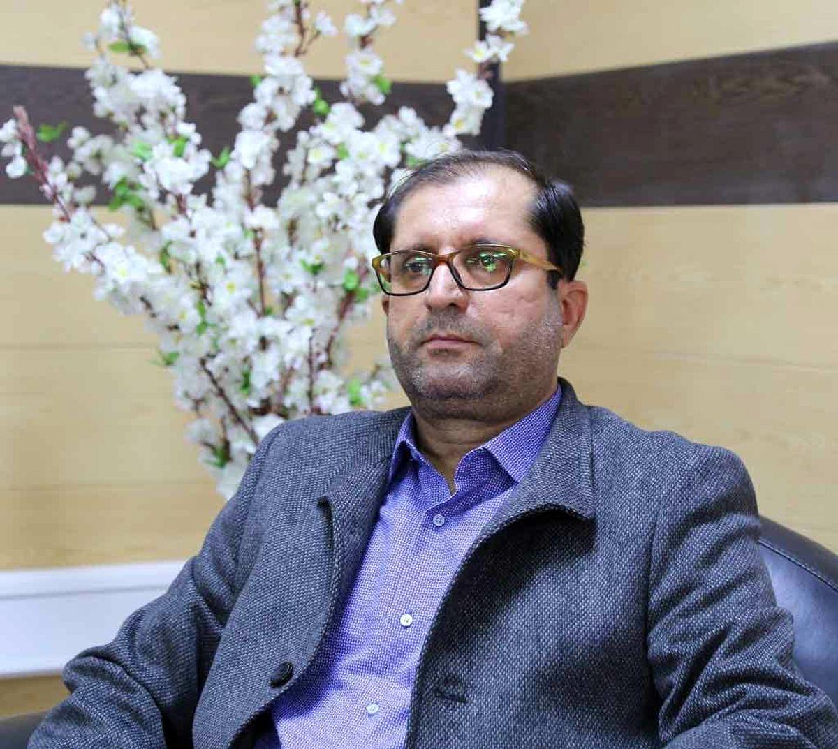 شرکت گاز استان ایلام رتبه برتر سلامت اداری را کسب کرد