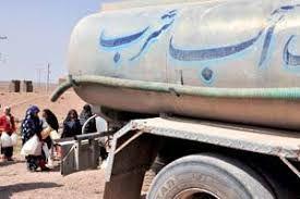آب شرب 330روستای استان یزد با آبرسانی سیار تامین می شود
