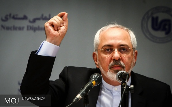 ظریف: هیچکس نمیتواند توافق هستهای را پاره و یا مذاکره را تکرار کند