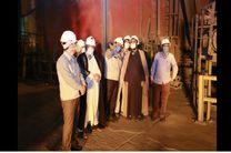 لزوم گسترش ارتباط مجلس شورای اسلامی با صنعت برای رفع موانع تولید