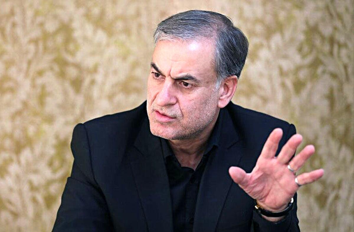 روحانی در تراز این انقلاب، کشور و مردم نیست/ قالیباف اجازه استیضاح رییس جمهور را نمی دهد