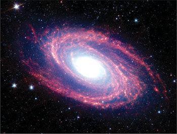 کهکشانها را در یک قاب ببینید