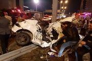 ۴۴ درصد از تصادفات منجر به فوت شهر تهران در تاریکی هوا رخ می دهد