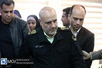 واکنش پلیس پایتخت به حواشی چرخاندن اراذل و اوباش در سطح شهر