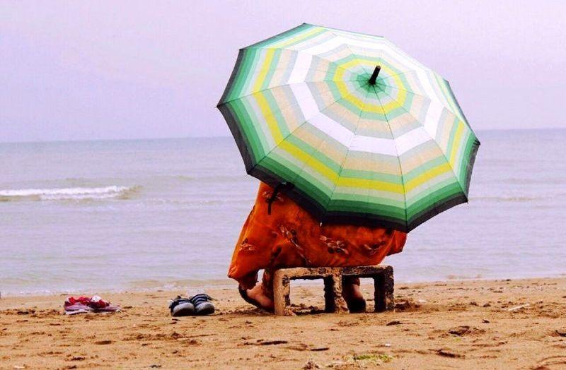 کم اثر بودن موج بارشی جدید در هرمزگان/وضعیت جوی دریایی مساعد است