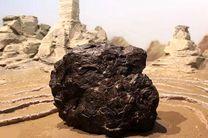 اولین شهاب سنگ فرا منظومهای در زمین کشف شد