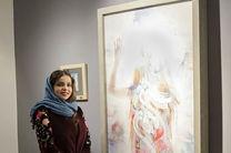 فضای هنر ایران درگیر باندبازی است / با این شرایط دیگر در ایران نمایشگاه انفرادی نخواهم گذاشت
