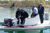 وحدت عامل موفقیت ورزشکاران پارالمپیکی ایران است