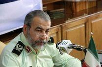 دستگیری سارق ۳ میلیاردی طلا
