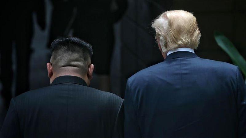 آمریکا، کیم جونگ اون را به دلیل ناکامی نشست ویتنام سرزنش کرد