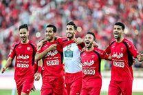 تیم منتخب هفته بیستوهشتم لیگ برتر به رنگ سرخ